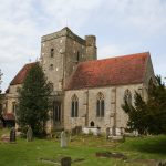 Etchingham Church