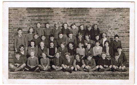 Etchingham School 1946