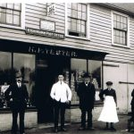 Etchingham shop early 1900's