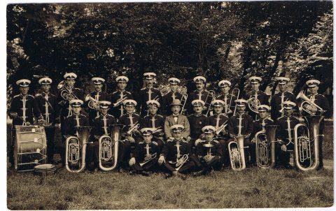 Etchingham Band 1924