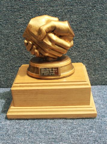 The Emma Beeney Award