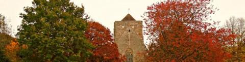 photo of Etchingham Church